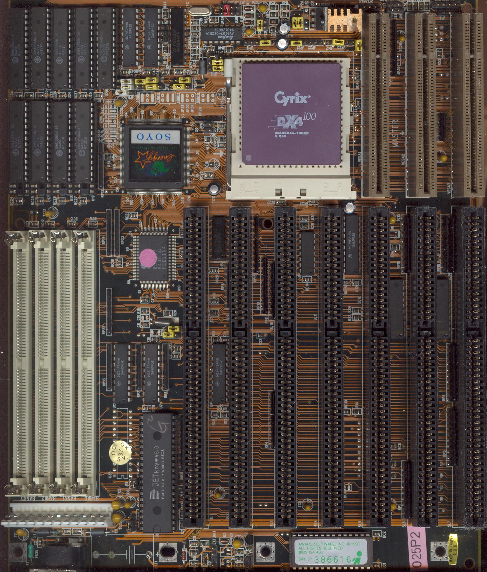 ALi 486 CPU to PCI & PCI to ISA bridge Windows 8 Driver Download